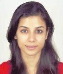 Jyotika Marwah